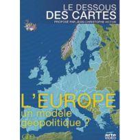 Arte ÉDITIONS - Le Dessous des cartes - Pourquoi l'Europe
