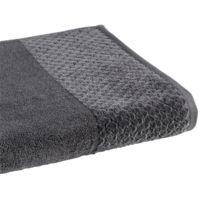 TEX HOME - Drap de bain HAVANE en coton