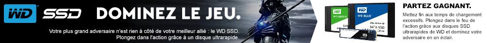 [COMPO] VENTES FLASH SSD WD