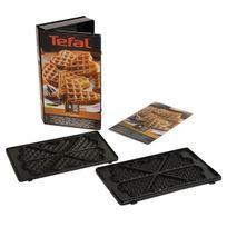 Tefal - Snack Collection Coffret n°6 Gaufre Coeur Pour Sw853D Réf. Xa800612
