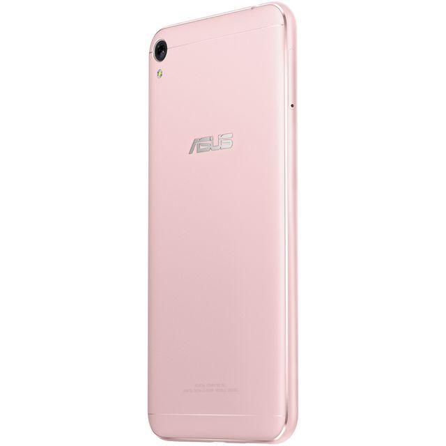 ASUS - ZenFone Live - ZB501KL - 16 Go - Rose