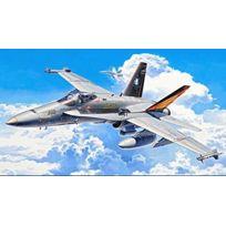 Revell - 04984 - Maquette D'AVIATION - F/A - 18C Hornet - 88 PiÈCES - Echelle 1/72