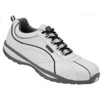 Maxguard - Chaussures de sécurité Levi S3 100% sans métal