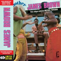Vinyl Replica de Luxe - James Brown - It's a mother DigiPack Edition Collector
