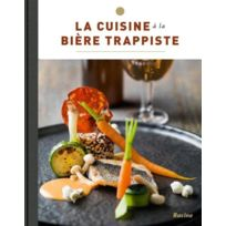 Editions Racine - La cuisine à la bière trappiste