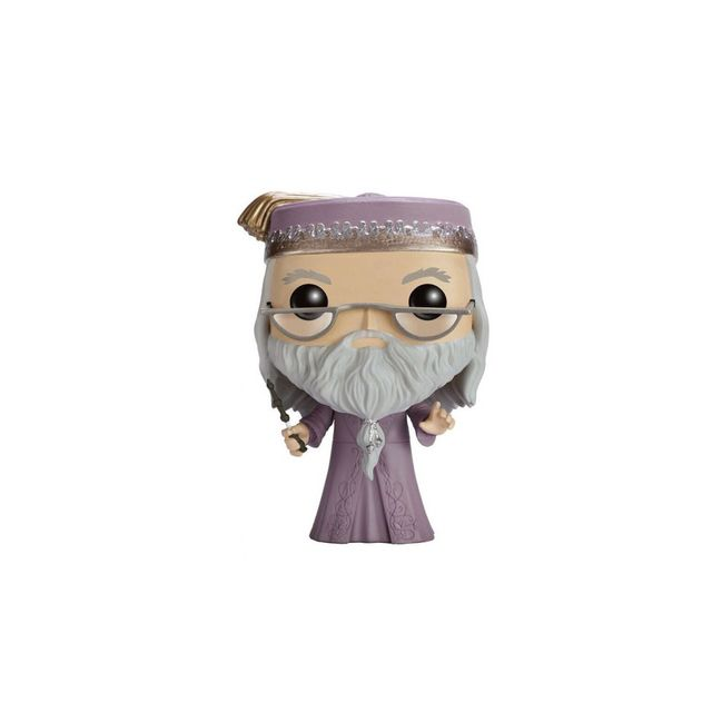 Funko Harry Potter Pop Figurine Harry Potter Albus Dumbledore