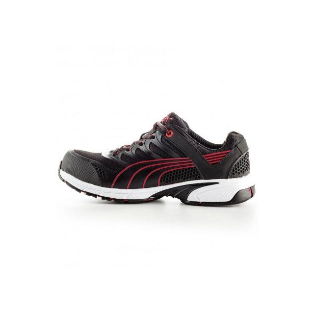 Puma Chaussure de sécurité basse Motion Protect 64.254.0