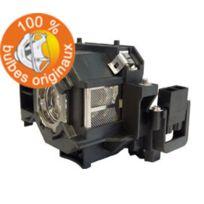 Marathon - Lampe original inside ampoule philips, Oi-elplp47 pour vidéoprojecteurs Epson Eb-g5100, Eb-g5150, Powerlite g5100, Powerlite 5101, G5100NL, Powerlite pro g5150nl, Emp-5101, Powerlite g5150, Eb-g5100NL, Powerlite g5000, G5150, G5100, Powerlite pro g5150