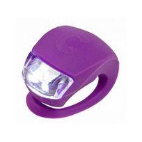 Micro - Accessoire Trottinette Lumiere Led Violette