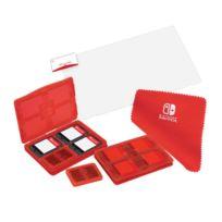 NINTENDO - Pack de protection officiel pour Switch