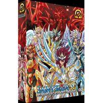 Citel Video - Saint Seiya Omega Volume 9 Dvd