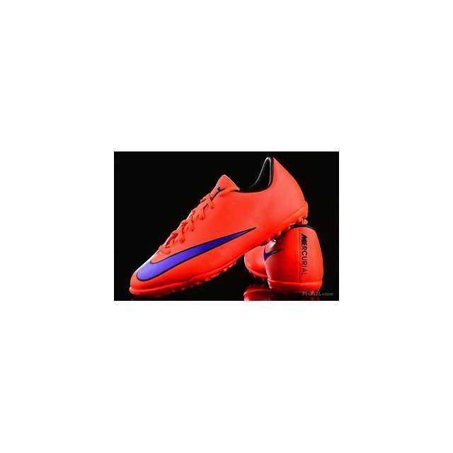 nike chaussures football enfant