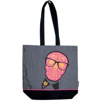 Incidence - Sac Tote Bag - Bad trip