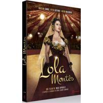 Gaumont - Lola Montès