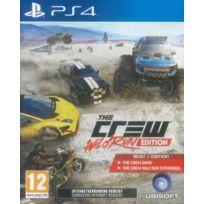 Sony - The Crew Wild Run Edition