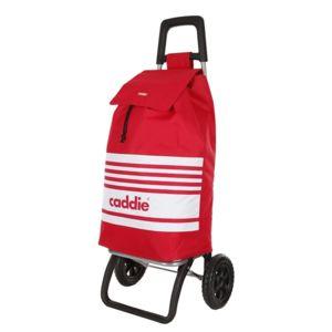 Caddie poussette poussette de march bachata noir - Caddie 6 roues pas cher ...