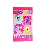 My Little Pony - Serviette de Plage
