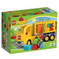 Lego - DUPLO® Ville - Le camion ® DUPLO® - 10601