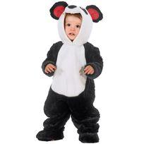 Marque Generique - Déguisement Panda bébé 12 mois