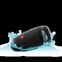 JBL - Enceinte Bluetooth Charge 3 Noir