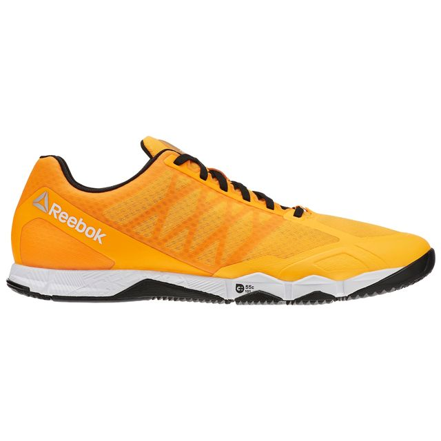 c4fda0cd15c1 Reebok - Chaussures CrossFit Speed Tr - pas cher Achat   Vente Chaussures  fitness - RueDuCommerce