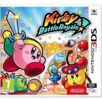 NINTENDO - KirbyTM: Battle Royale
