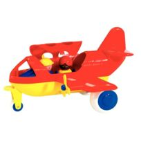 Viking Toys - Jumbo avion viking 28cm