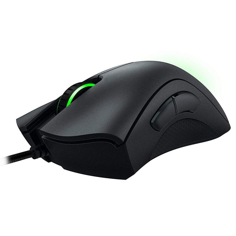 Souris gamer DeathAdder Essential Razer