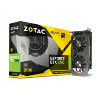 ZOTAC - GeForce GTX 1060 - 3Go AMP! Edition