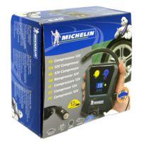 Michelin - mini compresseur 12V