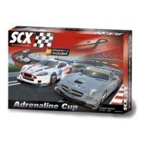 Scx Compact - Scx Circuit Original C3 AdrÉNALINE Cup 1/32