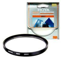Hoya - Filtre photo Uv Hmc 46 mm