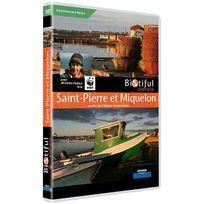 Gedeon - Saint-Pierre et Miquelon