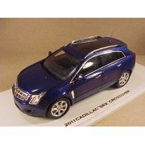 Luxury Collectibles - 100952 - VÉHICULE Miniature - Cadillac Srx Crossover - Echelle 1:43