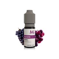 Marithe Francois Girbaud - E-liquide Raisin - Minimal- Genre : 20mg- taux de nicotine : 20mg