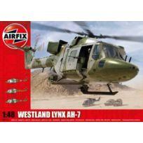 Airfix - A09101 - Maquette - Westland Army Lynx Ah1-7