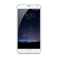 MEIZU - Pro 5 32Go Argent Blanc
