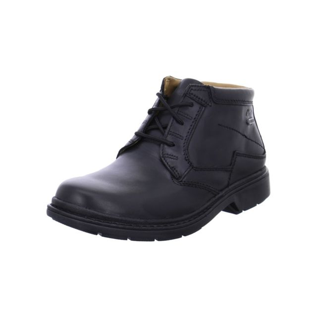 Clarks Rockie Hi GTX, Boots Homme - Marr