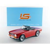 Ls Collectibles - 1/18 - Triumph Tr6 - 1970 - Ls002S