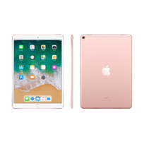 "iPad Pro - 10,5"" - 256 Go - WiFi - MPF22NF/A - Or rose"