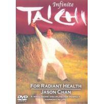 Socadisc - Infinite Taichi - Dvd - Edition simple