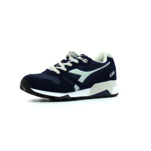 Chaussures Intrepid Nyl Blue Night/Yellow h17 - Diadora 7koas