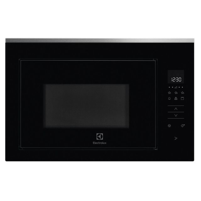 ELECTROLUX Micro onde encastrable grill KMFD 263 TEX