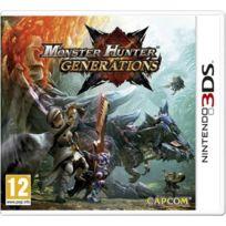 CAPCOM - Monster Hunter Generations