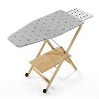 Girmi - table à repasser 101x49cm - fre156772