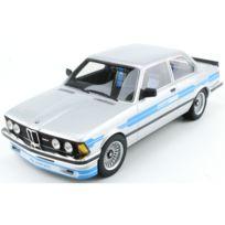 Ls Collectibles - Bmw 323 Alpina Grey 1983 1/18 - Ls020A