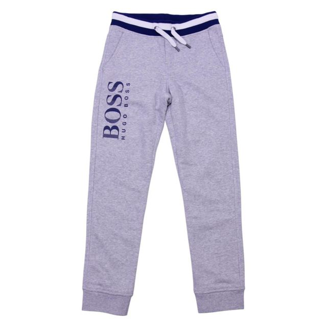 88891f14d10 Hugo Boss - Pantalon de survêtement Hugo Boss Junior - Ref. J24543-A89J