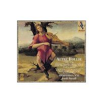 Alia Vox - Altre follie - Super Audio Cd hybride