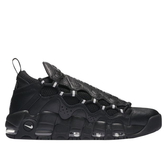 size 40 afd24 ad630 Nike - Air More Money - pas cher Achat  Vente Baskets homme - RueDuCommerce