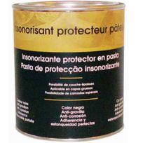 Topcar - Protection bas caisse pate 1l noir Superclean Ref: 910072